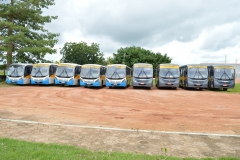 Ônibus da Prefeitura